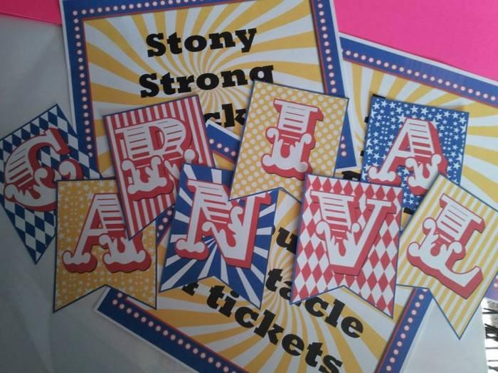 Stony Lane Elementary Carnival