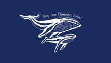 Stony Lane Whale Logo