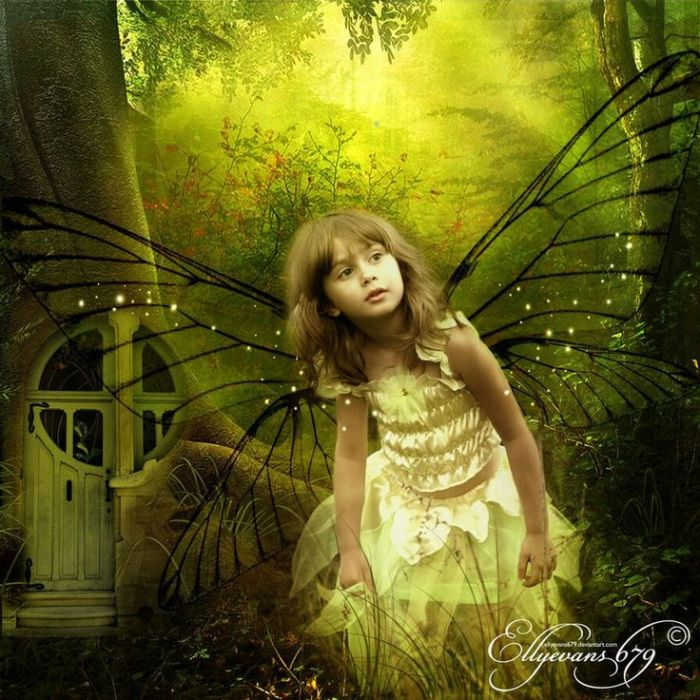 Stony Lane Fairy