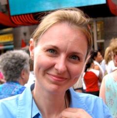 Janine Patil