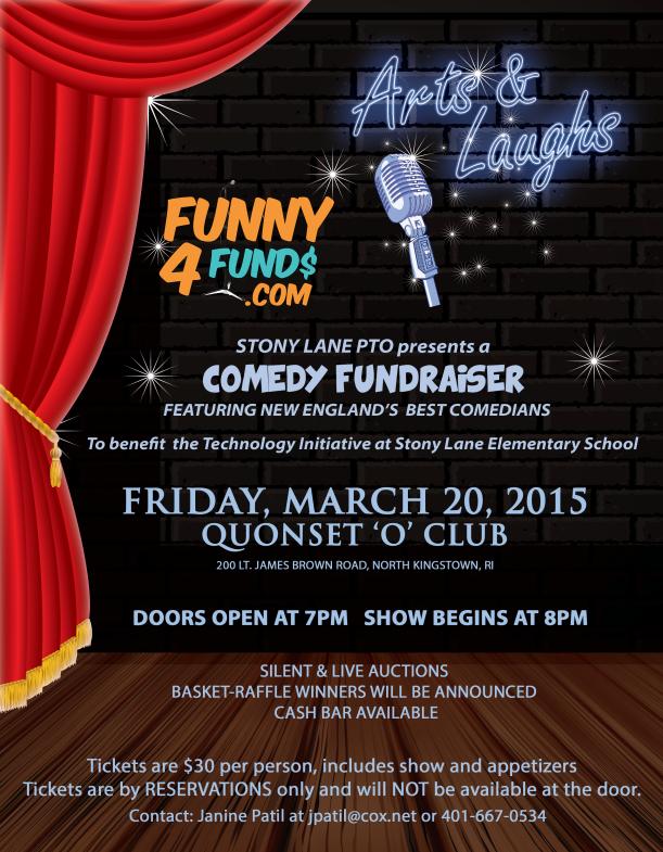 Arts&Laughs_Flyer