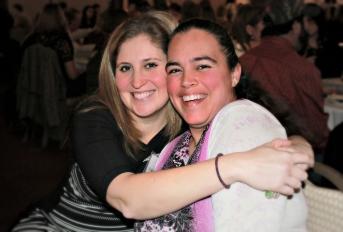 Sarah&Alicia