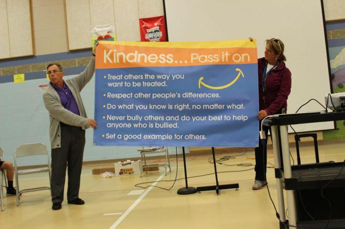 Kindness Assembly