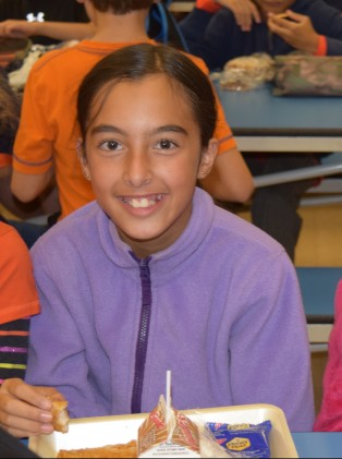 5th Grade- Purple
