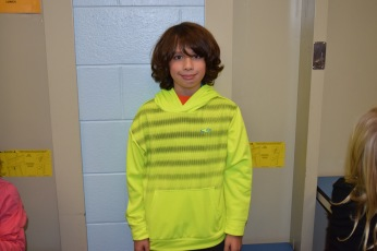 4th Grade- Yellow