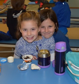 2nd Grade- Blue