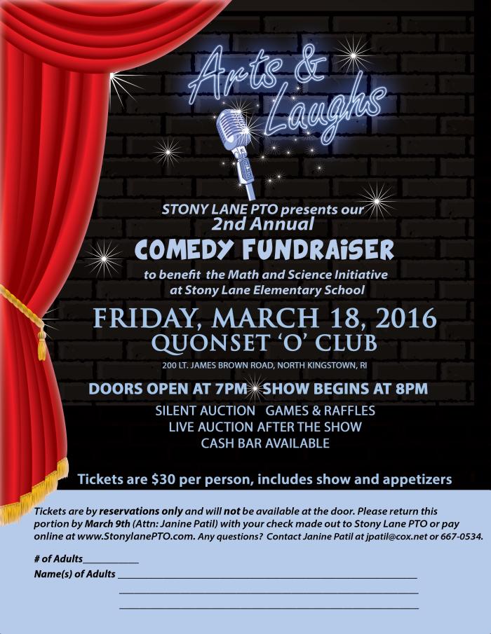 comedynite(invite)2016