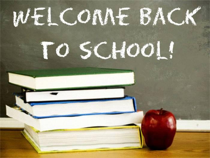 Welcome-Back-To-School-Written-On-Black-Board