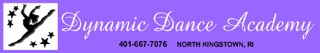 DDA purple and white logo